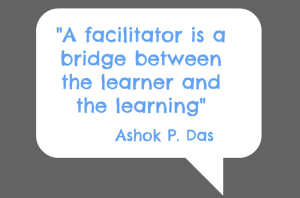 Facilitator Quote